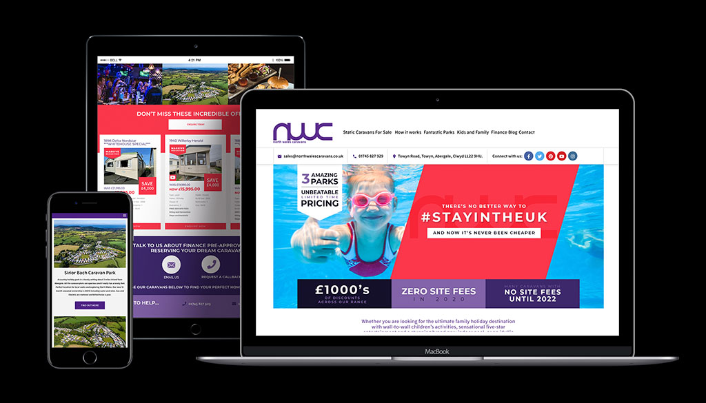 nwc responsive